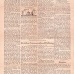 1952 Die Presse Nr1263, Wunder Über Wunder