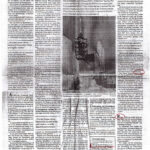 1981 Die Furche, Epoche Der Erdgeschichte