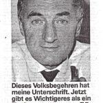1982 Volksbegehren, Rupert Riedl
