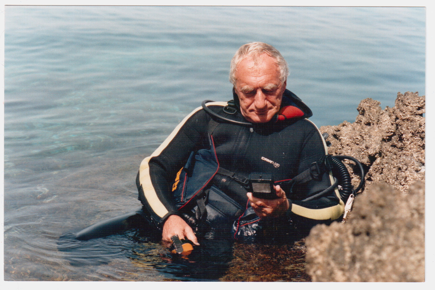 Dubrovnik -Die Gärten des Poseidon