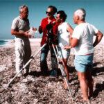 1989-Filmaufnahmen-Poseidon