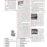 1994-Trend-Magazin-Darwin Zeus Und Russells Huhn