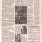 1995-Wiener Zeitung Ruperts Symposium, Monika Naerr
