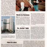 1997-01-13-Der Spiegel-Wurzeln Des Wachstums