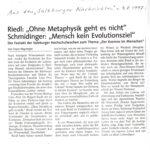 1997-08-Salzburge rNachrichten-Metaphysik-Franz Mayrhofer