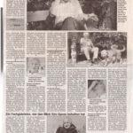 1998-08-01-Kurier-Erdaepfel Und Menschen-Norbert Stanzel