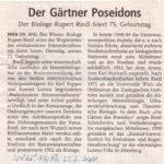 2000-Salzburger Nachrichten-Der Gaertner Poseidons