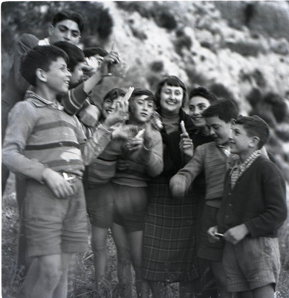 Fotos 1950 - 51